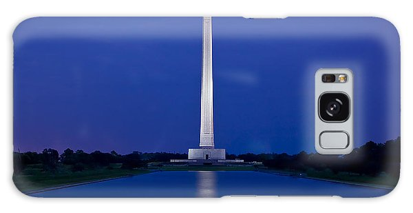 San Jacinto Monument Galaxy Case