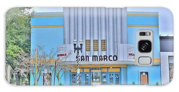San Marco Theater Galaxy Case
