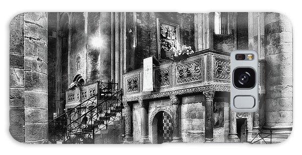 San Michele Toward The Altar Galaxy Case