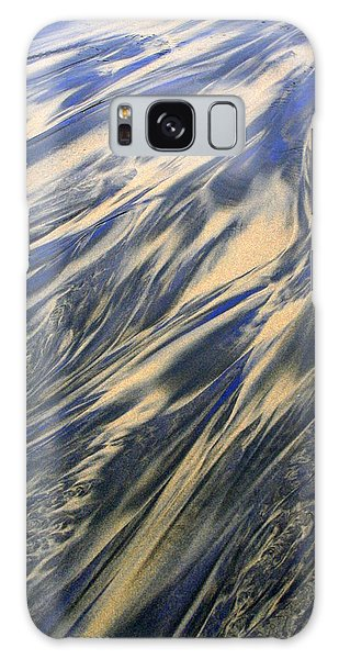 Sand And Sky Galaxy Case