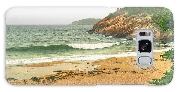 Sand Beach 2 Galaxy Case by Raymond Earley