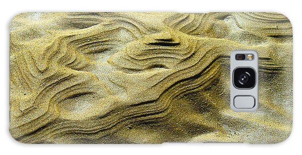 Sand Drift Galaxy Case