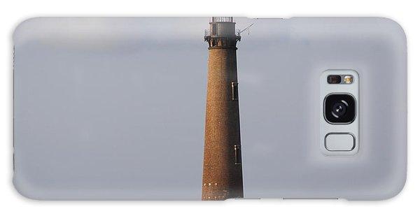 Sand Island Lighthouse - Once 40 Acres Galaxy Case