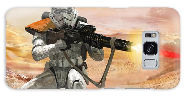 Sand Trooper - Star Wars The Card Game Galaxy Case