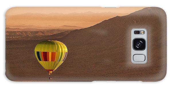 Celebration Galaxy Case - Sandia Peak by Keith Berr