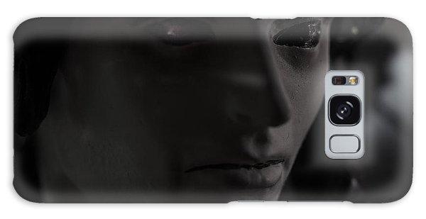 Sandman Portrait - Morpheus Galaxy Case