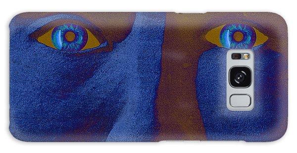 Sandman Galaxy Case by Richard Farrington