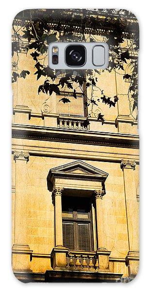Sandstone Architecture - Characteristic Of Sydney Australia Galaxy Case