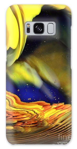 Sandstone Portal Galaxy Case