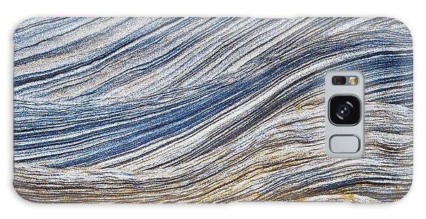 Sandstone Strata Galaxy Case