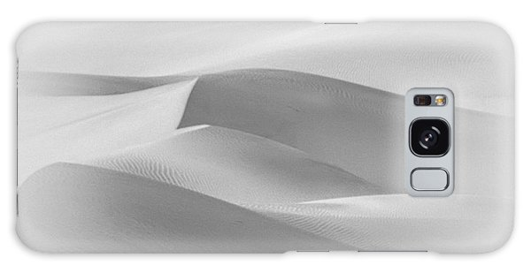 Sandstorm  Galaxy Case