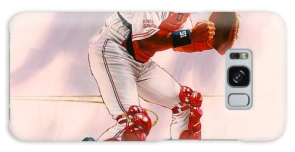 Sandy Alomar Galaxy Case