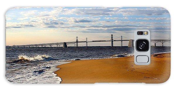 Sandy Bay Bridge Galaxy Case