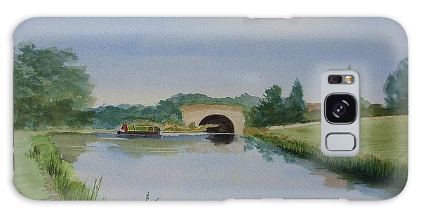 Sandy Bridge Galaxy Case by Martin Howard