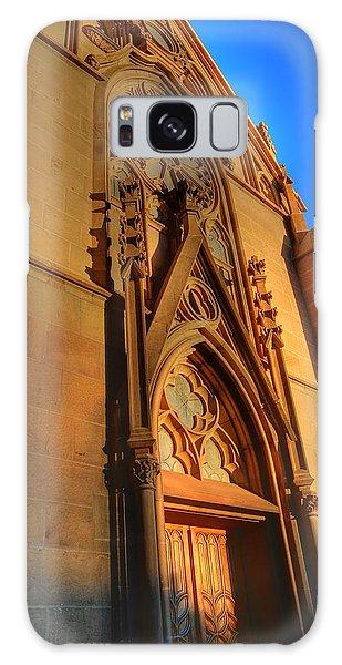 Santa Fe Church Galaxy Case
