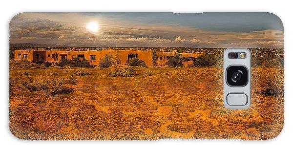 Santa Fe Landscape Galaxy Case