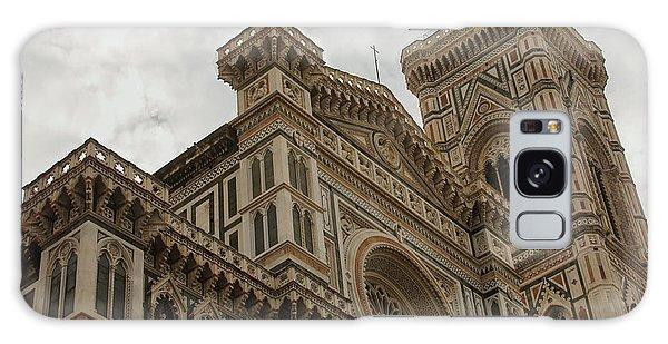 Santa Maria Del Fiore - Florence - Italy Galaxy Case