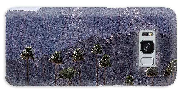 Santa Rosa Mountains Galaxy Case