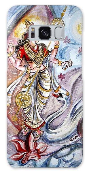 Saraswati Galaxy Case