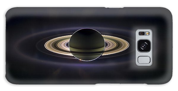 Saturn Galaxy Case