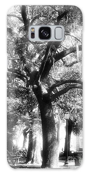 Savannah Oak Galaxy Case