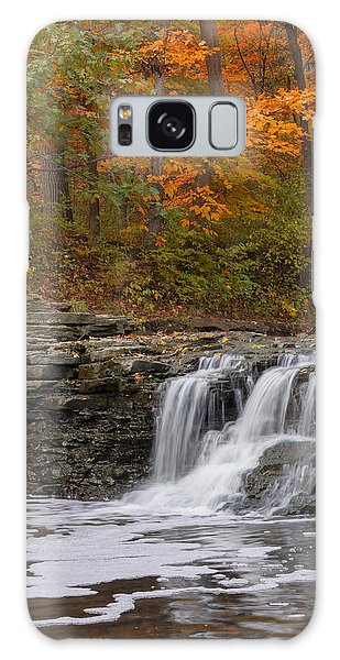Sawmill Creek 2 Galaxy Case by Larry Bohlin