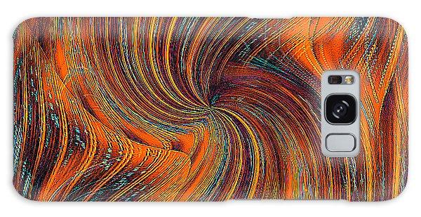 Schiller's Dream Of You Galaxy Case by Yul Olaivar