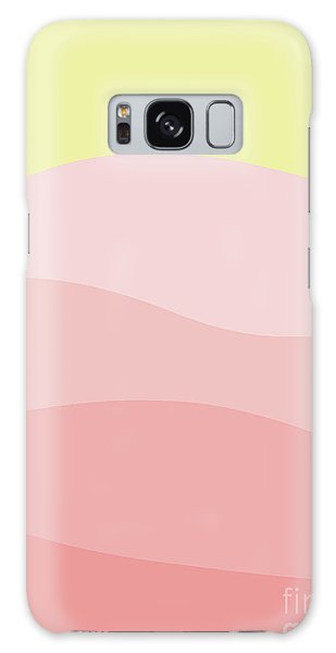 Schoolhouse Hill Galaxy Case