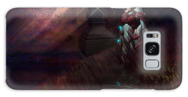 Scifi Rusit Galaxy Case
