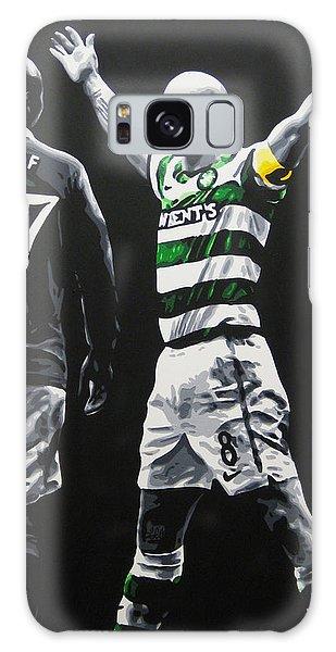 Scott Brown - Celtic Fc Galaxy Case