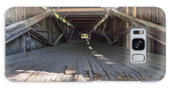 Scott Covered Bridge Galaxy Case
