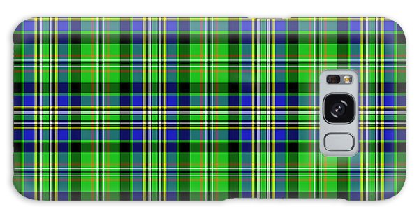 Scott Tartan Variant Galaxy Case