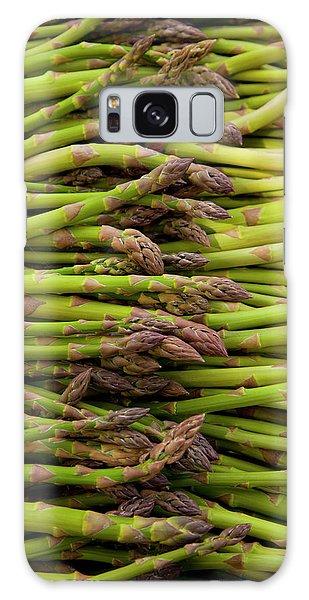 Scotts Asparagus Farm, Marlborough Galaxy Case