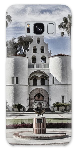 Hepner Hall Galaxy Case