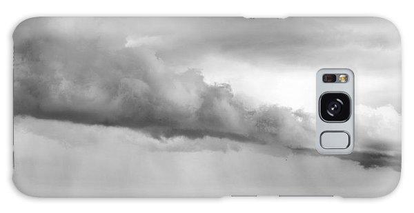 Sea And Clouds Galaxy Case by Yuri Santin