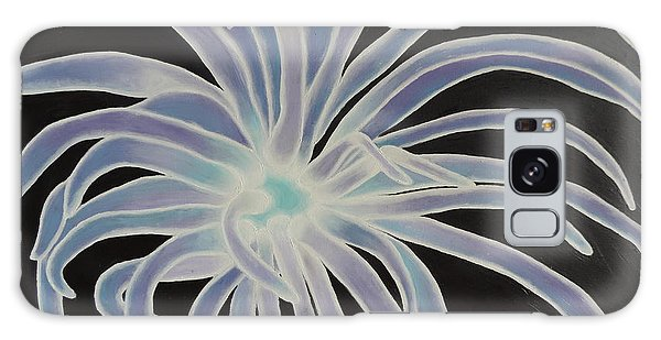 Sea Anemone Galaxy Case by Dianna Lewis
