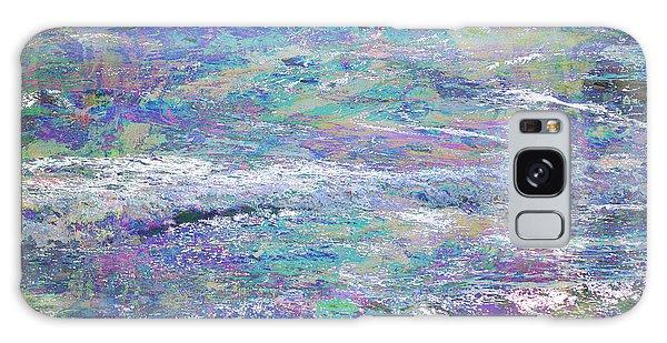 Sea Expressions Galaxy Case
