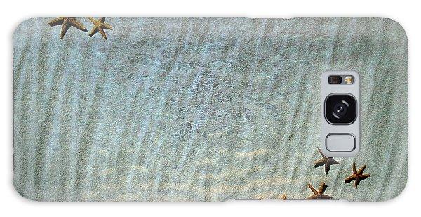 Sea Life Galaxy Case by Andrea Kollo