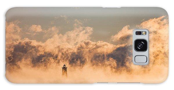 Sea Smoke Galaxy Case by Robert Clifford