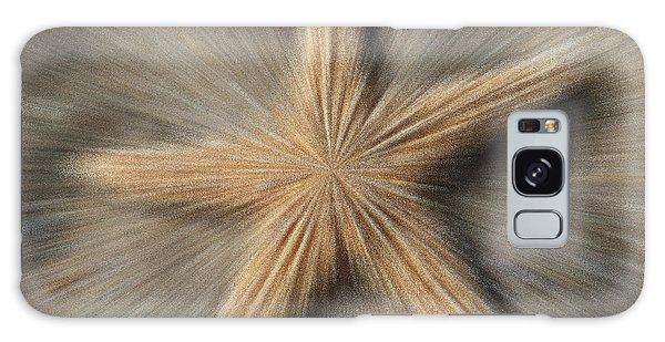 Sea Star Explosion Galaxy Case
