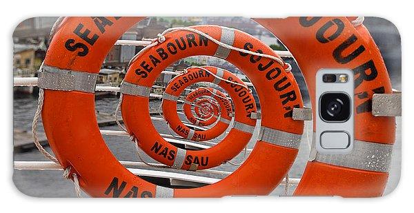 Seabourn Sojourn Spiral. Galaxy Case