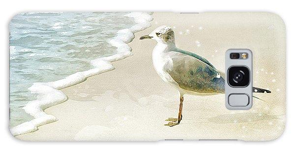 Seagull 2 Plum Island Galaxy Case