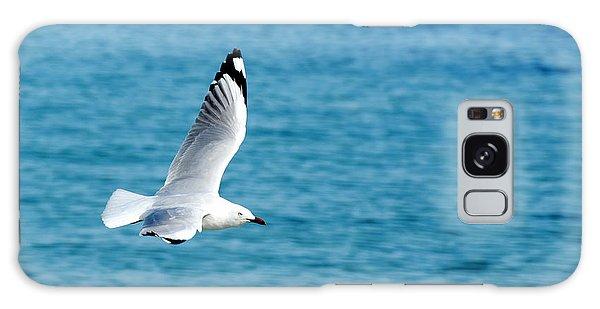Seagull Galaxy Case by Yew Kwang