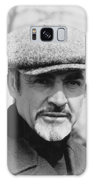 Sean Connery Galaxy Case