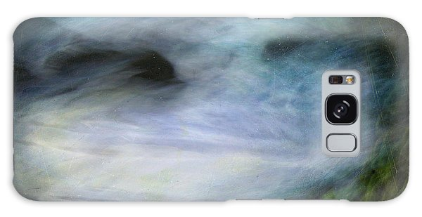 Seascape #14. Sighs Galaxy Case