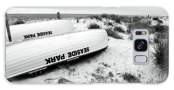 Seaside Park Galaxy Case by John Rizzuto
