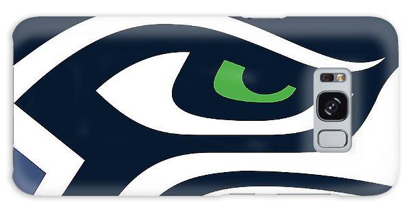 Seattle Seahawks Galaxy Case