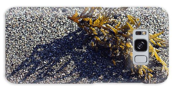 Seaweed Shadow Galaxy Case