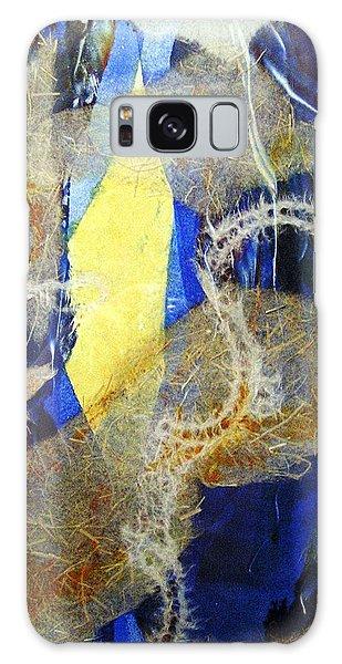 Seaworld Galaxy Case by Alexandra Jordankova