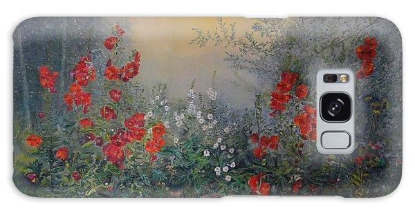 Secret Garden 110x180 Cm Galaxy Case